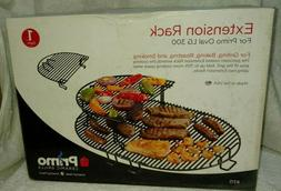 Primo Grills & Smokers Extension Rack LG 300 #315 NEW