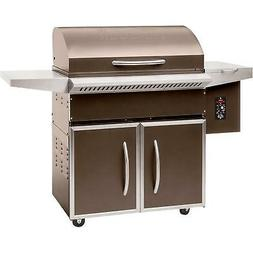 Traeger TFS60LZC Select Elite Wood Pellet Grill and Smoker