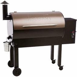 Traeger Grills TFB65LZBC Texas Elite 34 Wood Pellet Grill Sm