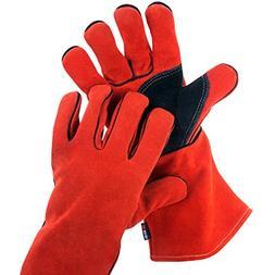 NoCry Heavy Duty Heat & Flame Resistant Tig/Mig Welding & Fi