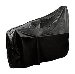 Char-Broil Heavy Duty XL Smoker Cover - Model 4784960 - Supp