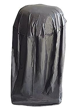 iCOVER Universal Vertical Classic Outdoor BBQ Barbecue Cover