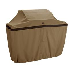 Hickory Heavy-Duty BBQ Grill Cover