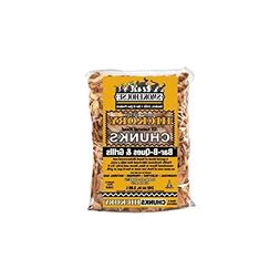 hickory wood chunks bag