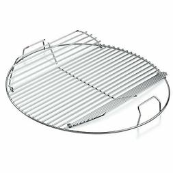 "Weber Hinged Cooking Grate 22.5"" Grills"
