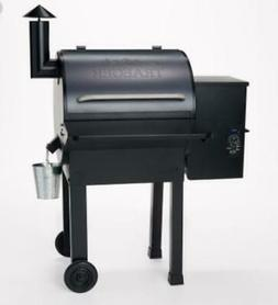 Traeger Homestead 520 Square Inch Wood Fired Grill & Smoker