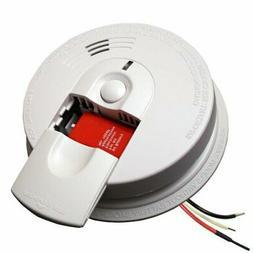 Kidde 21026063 Hardwire Smoke Alarm