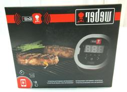 Weber iGrill 2 Bluetooth Connected Thermometer BBQ 7203