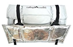 Direct Igniter Insulated Thermal Blanket Cover for Traeger
