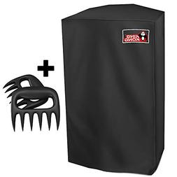 Kingkong 30-Inch Electric Smoker Cover Protects Electric Smo