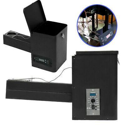 120v digital temperature controller traeger electric wood
