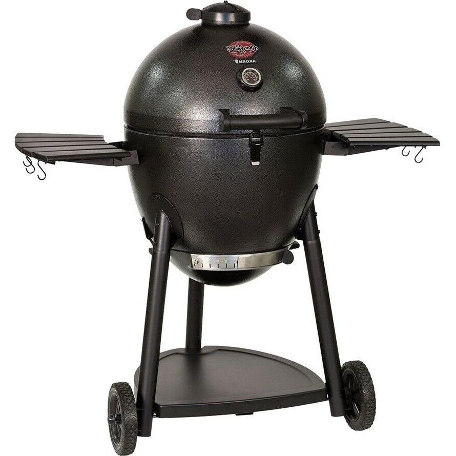 16620 kamado charcoal griller