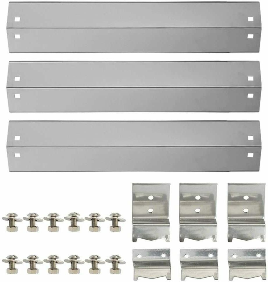 18 15 16 heat plate replacement parts