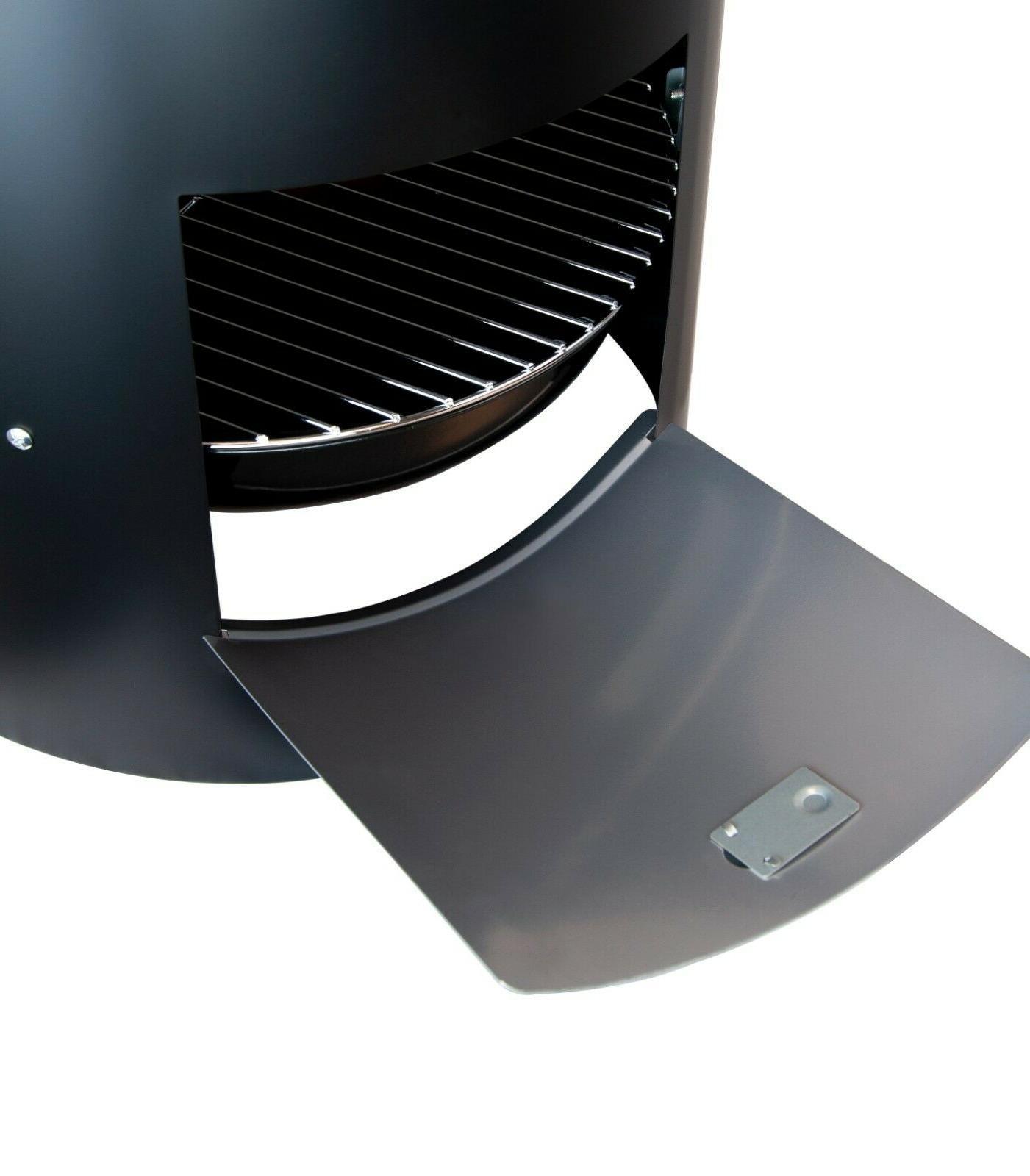 Kinger Vertical Charcoal Pellets