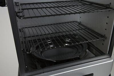 2-Series Digital Smoker Cooking BBQ