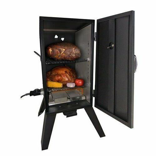 Smoke Hollow 26-inch Vertical Electric Smoker