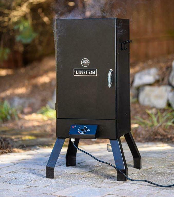 Masterbuilt 30 Electric Smoker