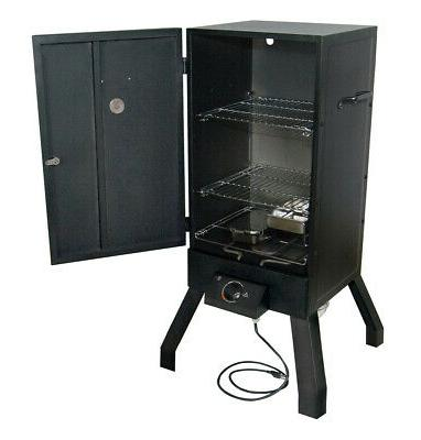 30 Smoker Oven Grill Patio 1800