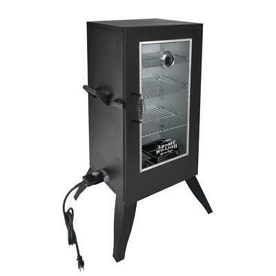 30162ew electric smoker