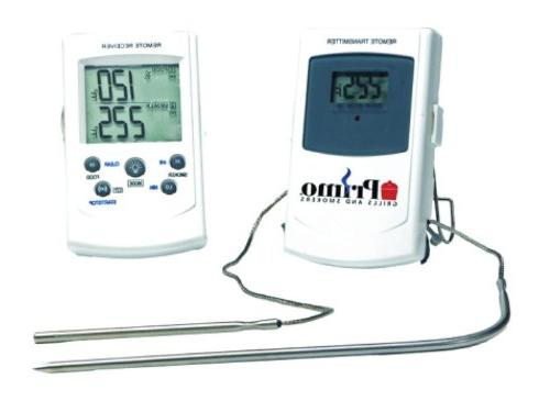 339 remote bbq thermometer