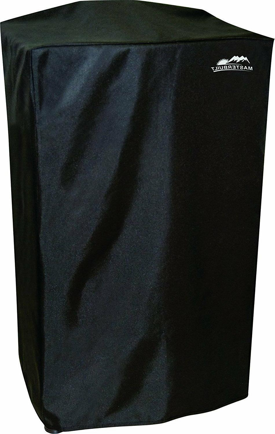 40 inch electric smoker cover