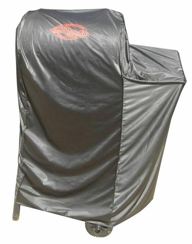 Char-Griller 6060 Grill Cover For All Char-Griller Patio Pro Grills