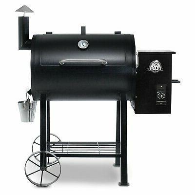 71820fb pellet grill