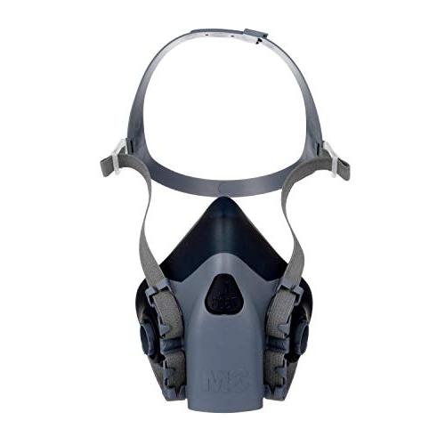3m 7500 series silicon mask