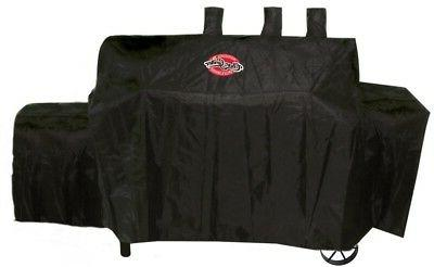 BBQ Grill Cover Cart-Style Barbecue Protection Weather Resis