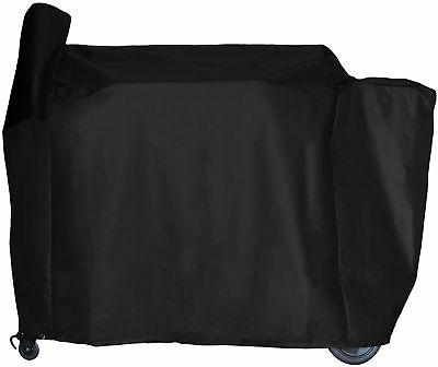 Full Length Grill Cover Fits Traeger 34 Series - Heavy Duty