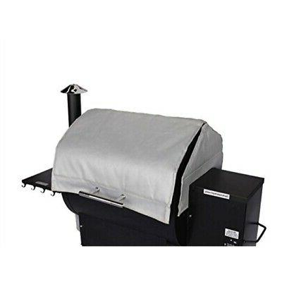 Green Mountain Grills 6003 Thermal Blanket For Daniel
