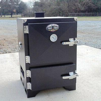 Backwoods Chubby Outdoor Cooking Charcoal Meat