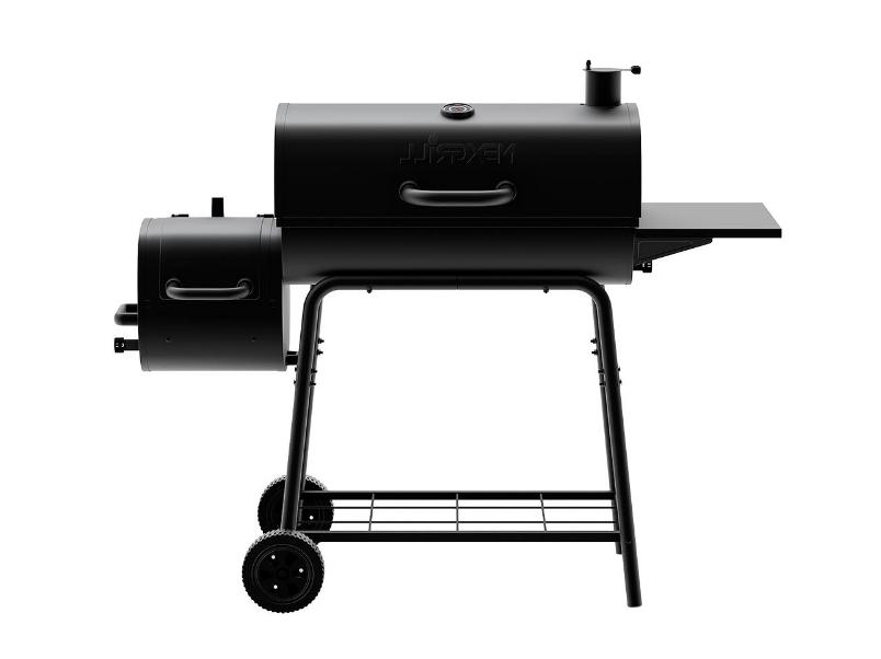 barrel charcoal grill smoker 29 in 2