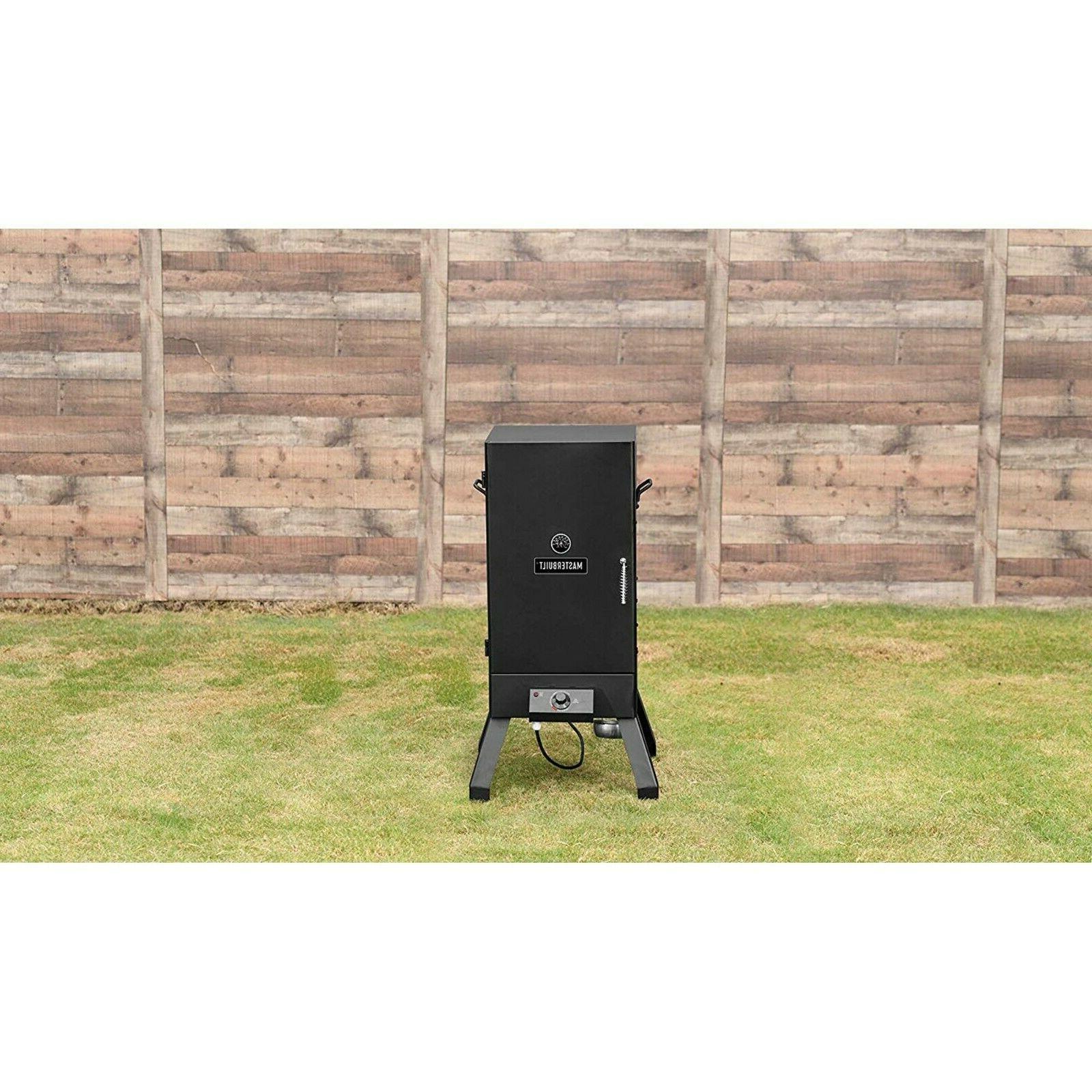 Best Electric Smoker Digital Outdoor