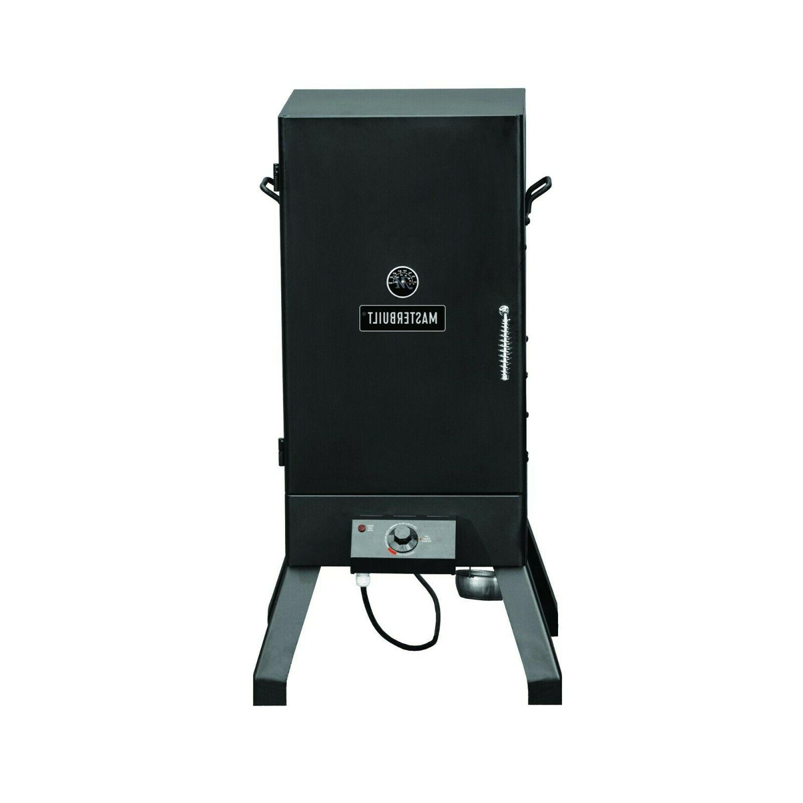 best electric smoker grill digital bbq barbecue