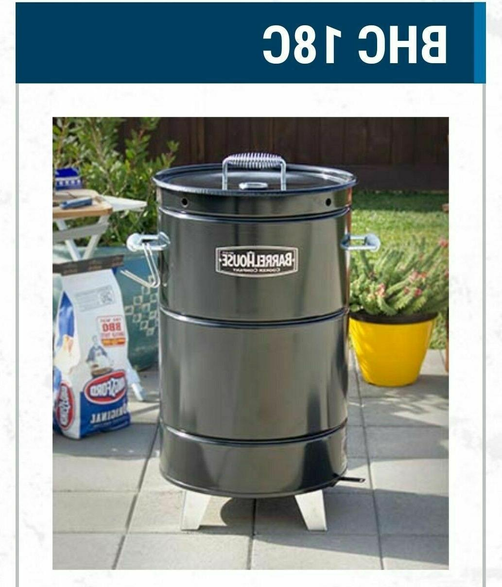 brand new cooker model 18c smoker factory