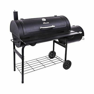 "Char-Broil 40"" Offset"