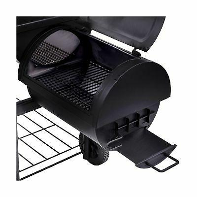"Char-Broil Deluxe 40"" 40"""