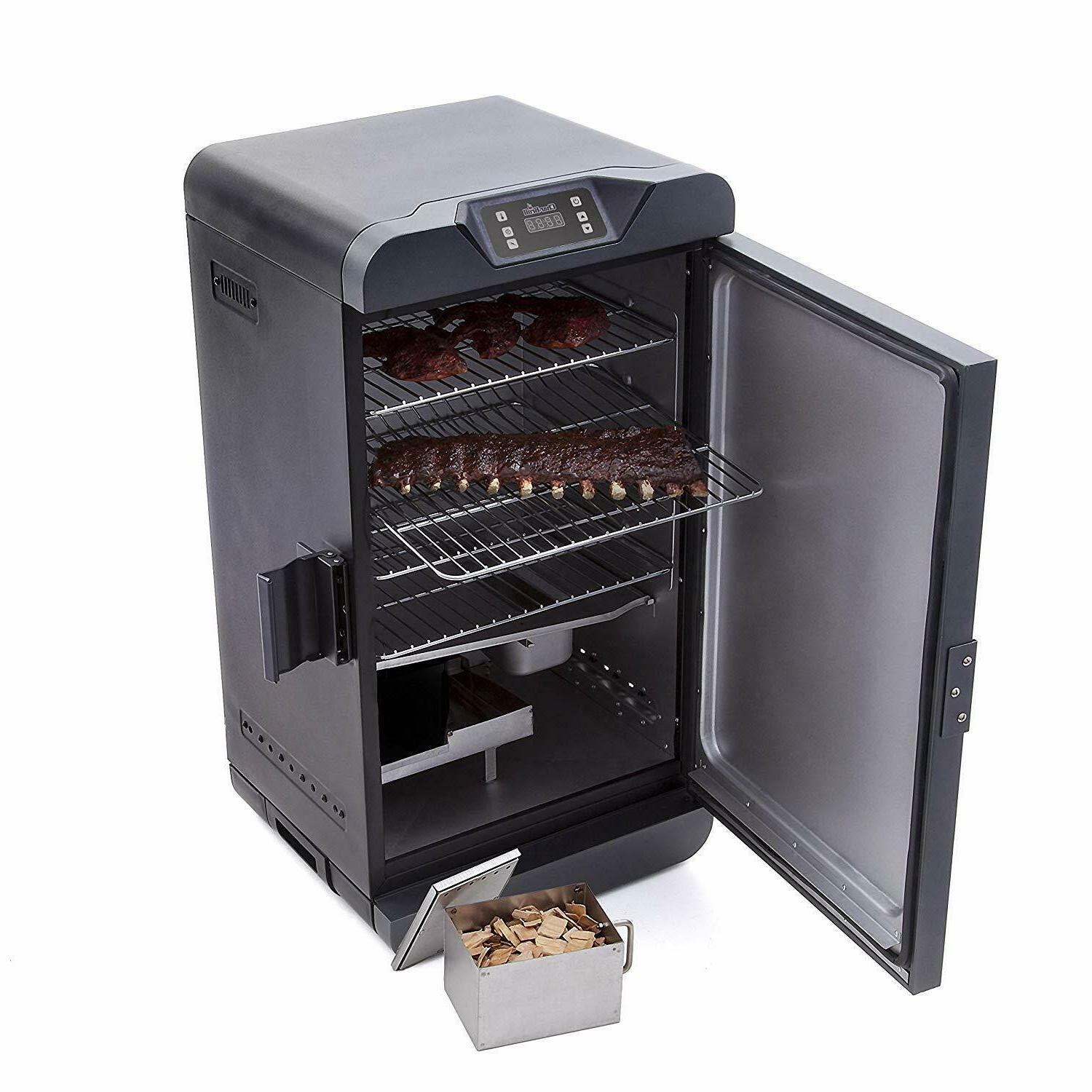 Char-Broil Standard Electric Smoker, 725 Square Inch