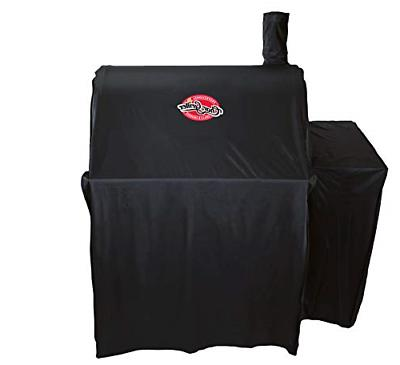 char griller 5555 grill cover fits 2121