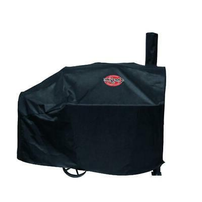 Char Griller Competition Pro Grill Cover Smoker Bbq Premium