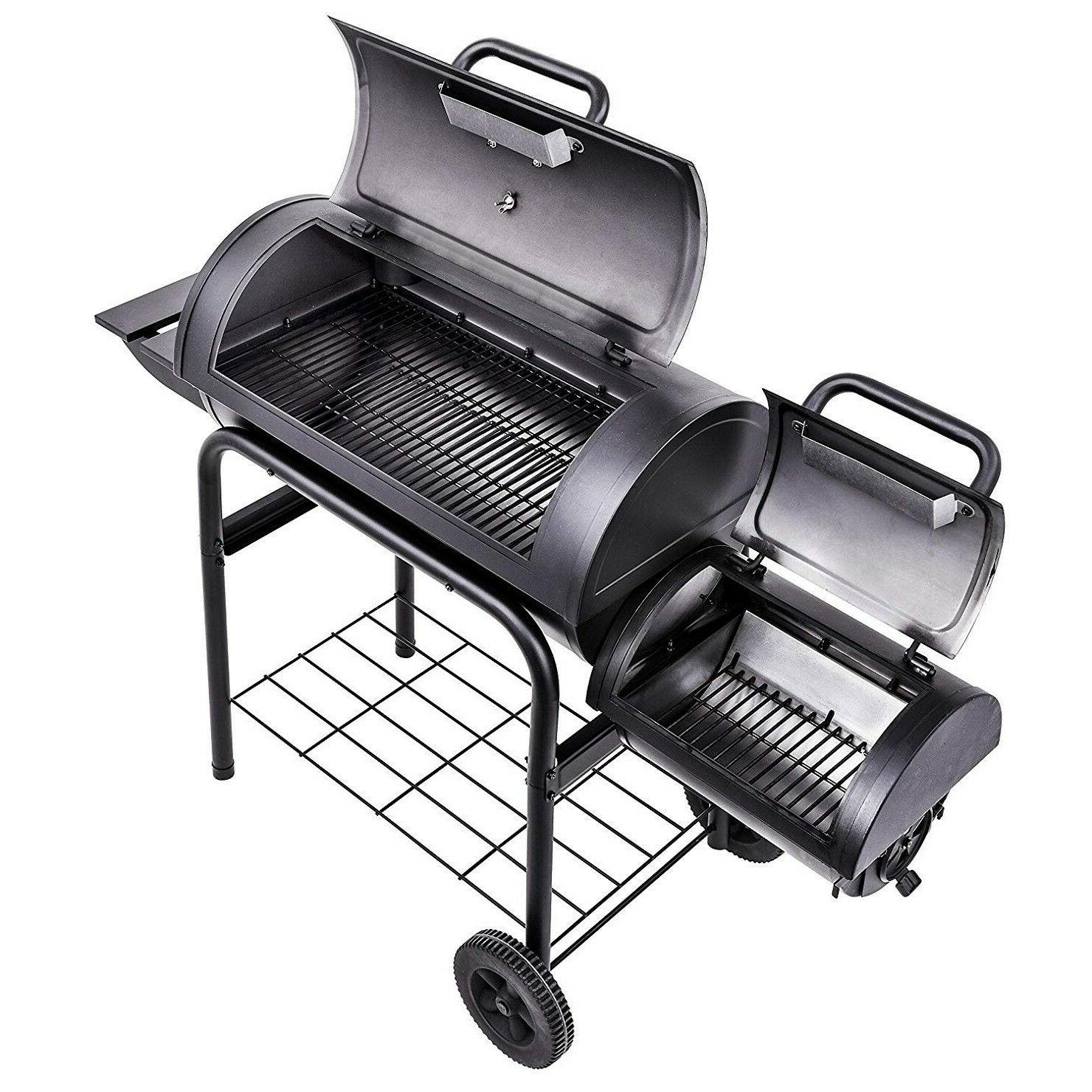 """CharBroIl Offset 40"""""""