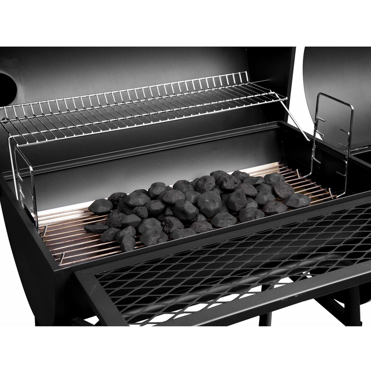 """Royal Gourmet Charcoal Grill with Backyard Cooking 30"""""""