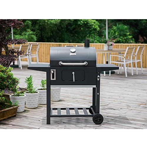 Royal Charcoal Grill,BBQ Outdoor Camping, Patio