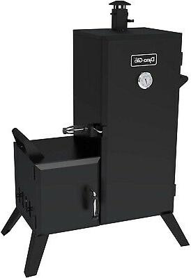 charcoal smoker grill 1 176 sq in