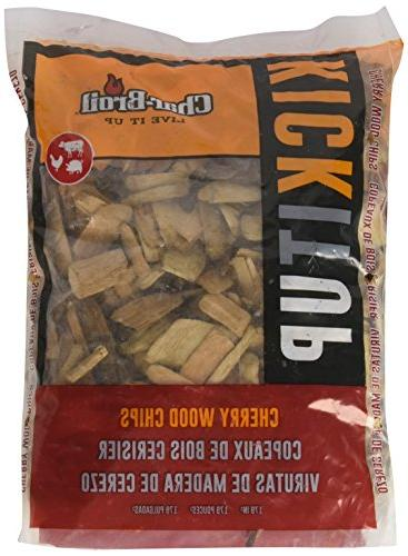 cherry wood smoker chips