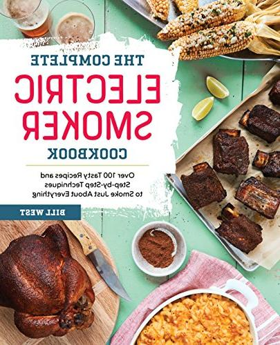 The Electric Cookbook: Over 100 Recipes and to Everything