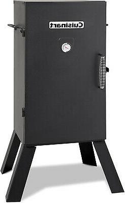 Cuisinart COS-330 Electric Smoker, 30  1500-watt