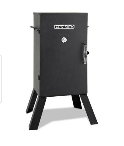cos 330 electric smoker 30 electric