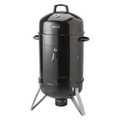 CUISINART COS-118 1-Burner Smoker Charcoal Smoker
